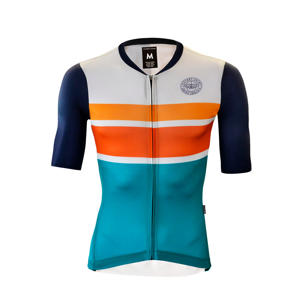 Stampen Stripes Men's Jersey