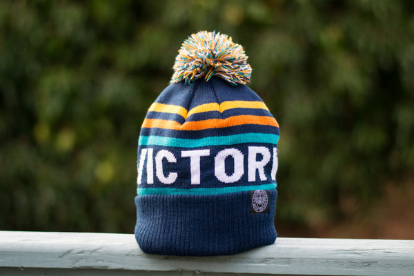 Victory Chimp Bobble Hat - Victory Chimp