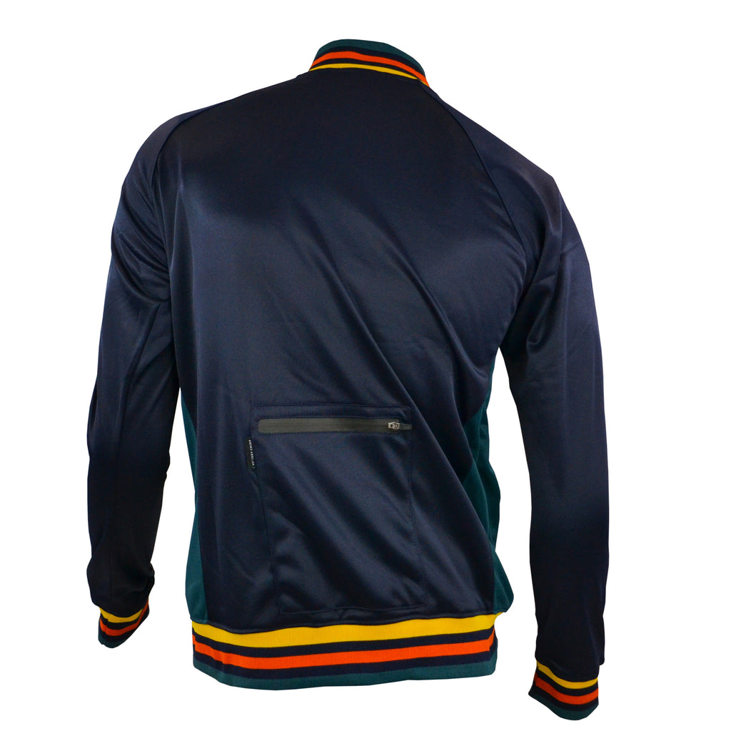Chimpeur CC Full Zip Track Top