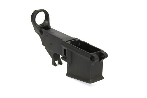 AR15 80% Lower Receiver