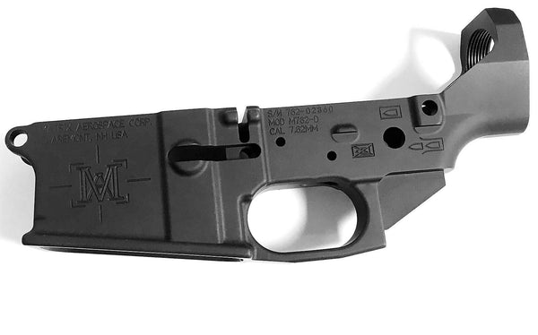7.62 Stripped Lower
