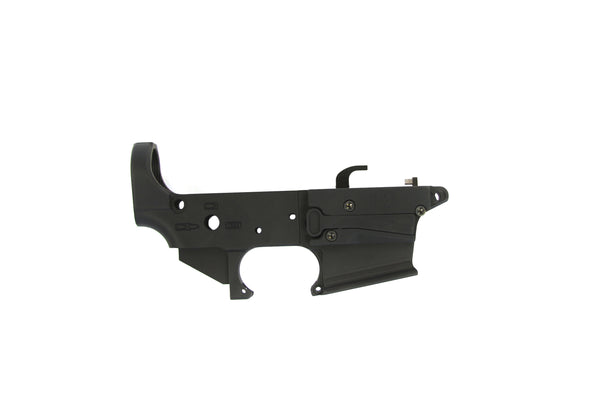 9mm Stripped Lower (Glock™)