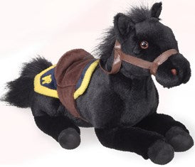 Lance the Musical Ride Horse 7724
