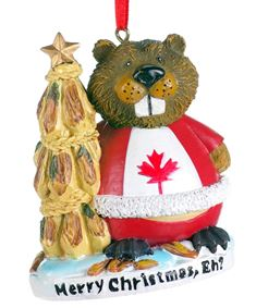 Winter Olympics Christmas Ornament Collection