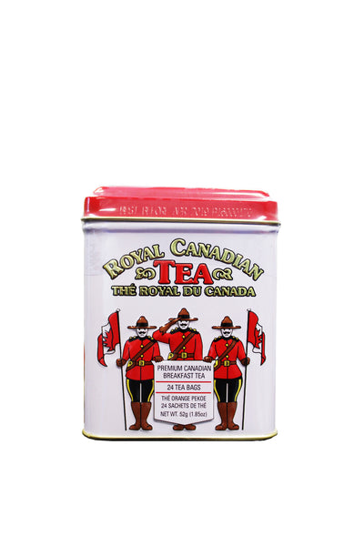 """Royal Canadian"" Tea (Large)"