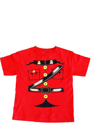 Mountie T-Shirt