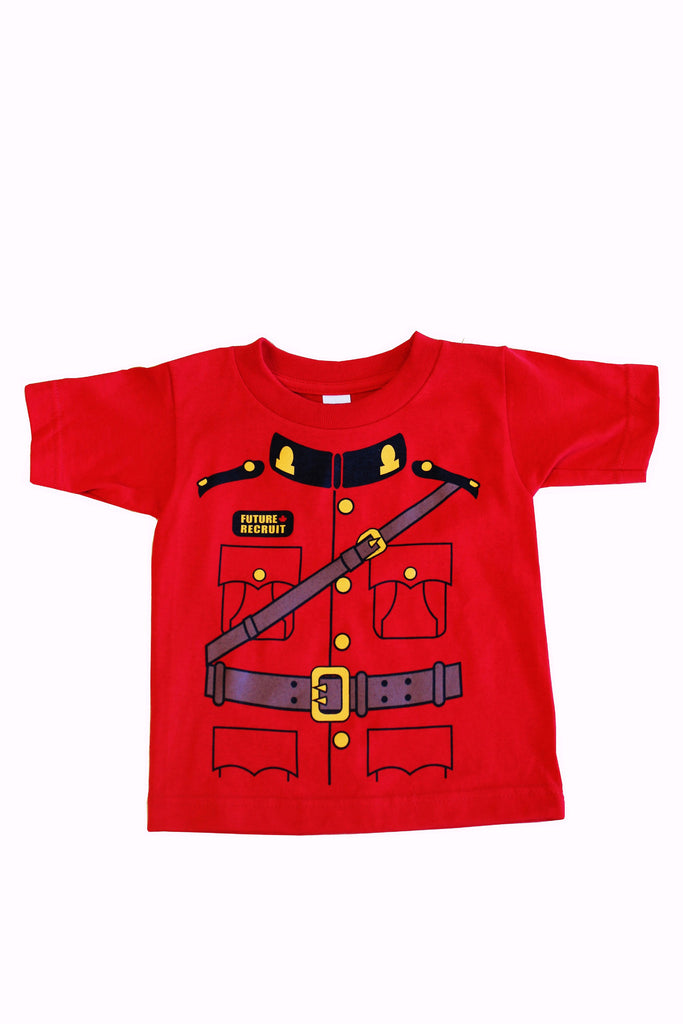 Future Recruit T-Shirt