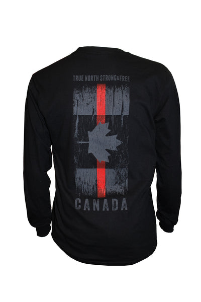True North Long Sleeve DC1010