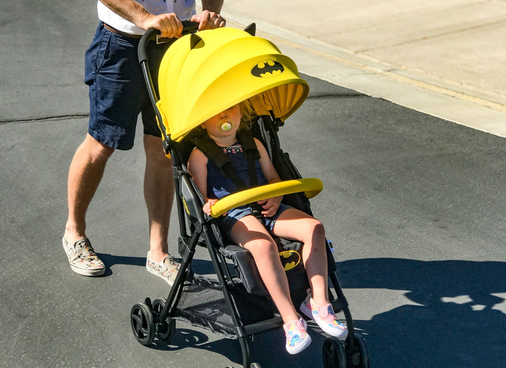 Traveling with Kids Made Easy and Safe