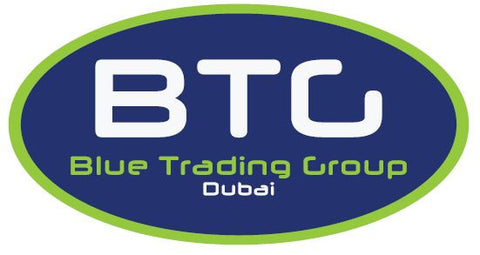 Dubai- KidsEmbrace Distributer Blue Trading Group