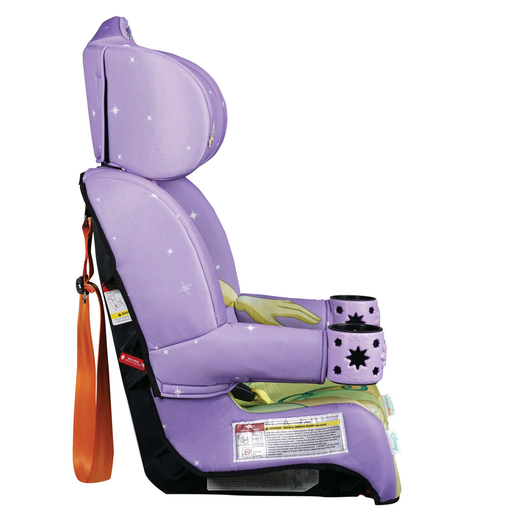 Superb Disney Tiana Combination Booster Car Seat By Kidsembrace Alphanode Cool Chair Designs And Ideas Alphanodeonline