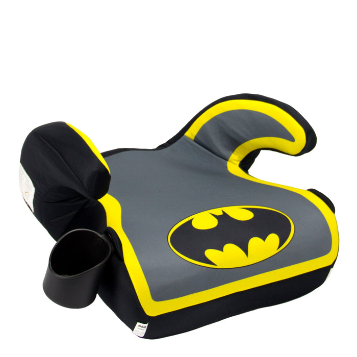 KidsEmbrace DC Comics Batman Backless Booster Car Seat