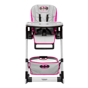 KidsEmbrace DC Comics Batgirl Deluxe High Chair