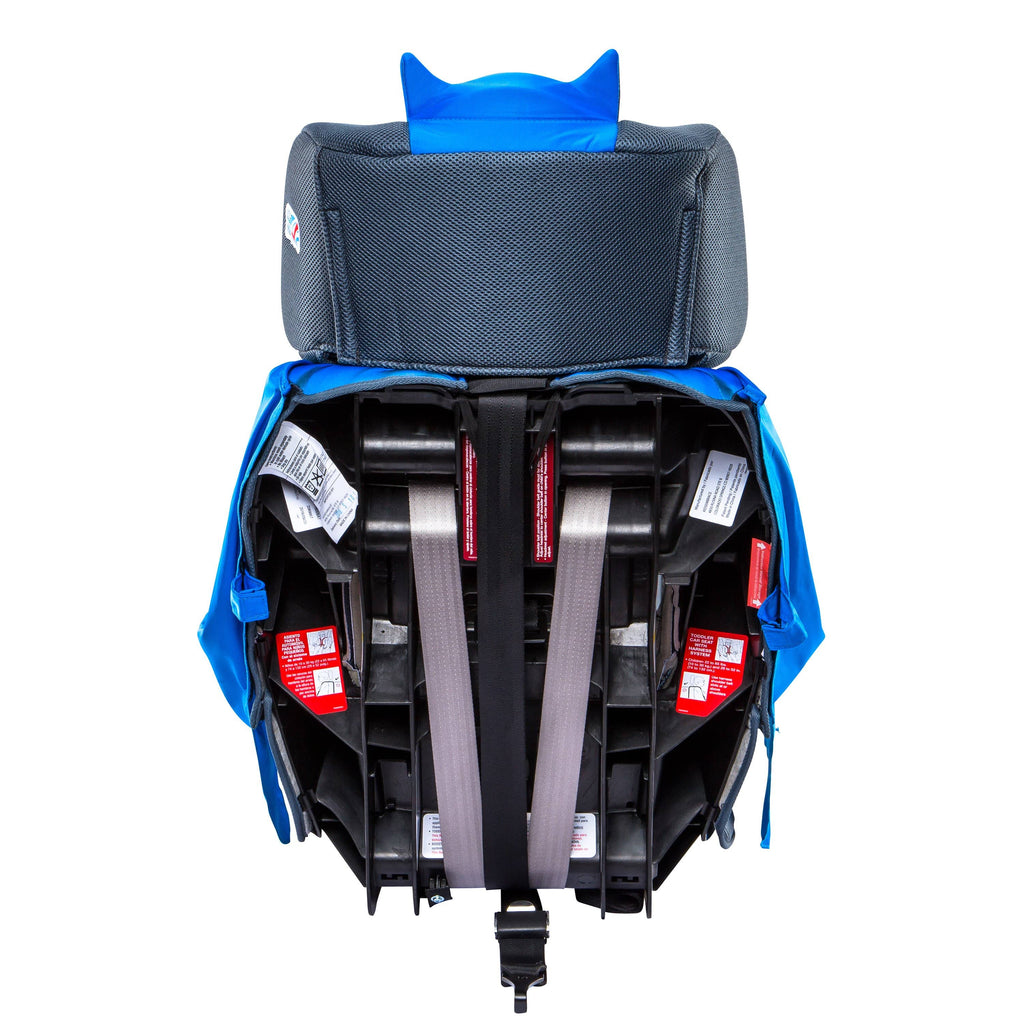 KidsEmbrace DC Comics Batman Combination Booster Car Seat