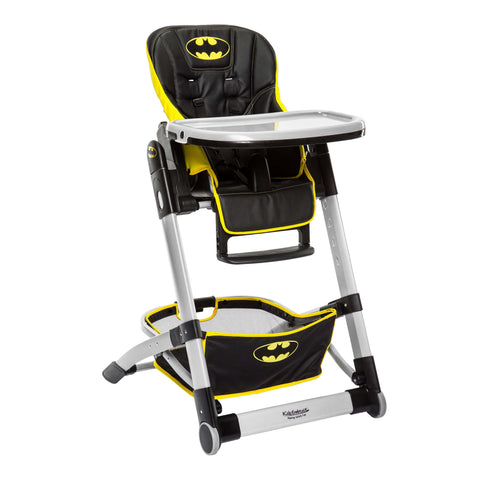 KidsEmbrace DC Comics Batman Deluxe High Chair