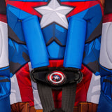 Awe Inspiring Captain America Combination Booster Car Seat By Kidsembrace Pabps2019 Chair Design Images Pabps2019Com