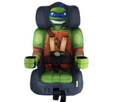 KidsEmbrace Nickelodeon Teenage Mutant Ninja Turtles Leo Combination Harness Booster Car Seat