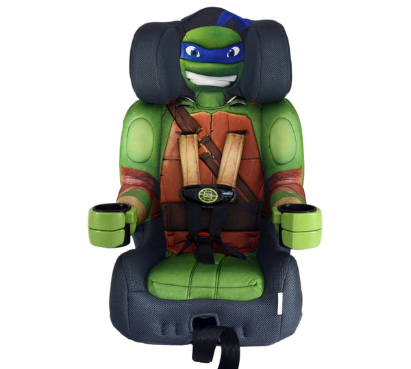 TMNT Leo Combination Booster Seat