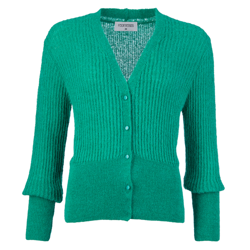 FRO - 3628 BS CARDIGAN
