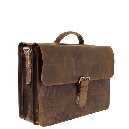 "TCB - FLORIS - 15.6"" laptoptas"