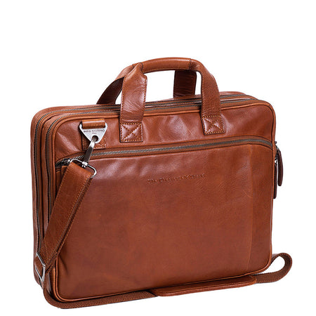 "TCB - RYAN - 17"" laptoptas"