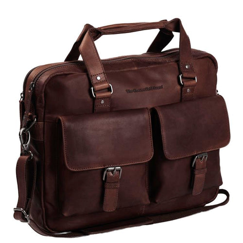 "TCB - GEORGE - 15"" laptoptas"