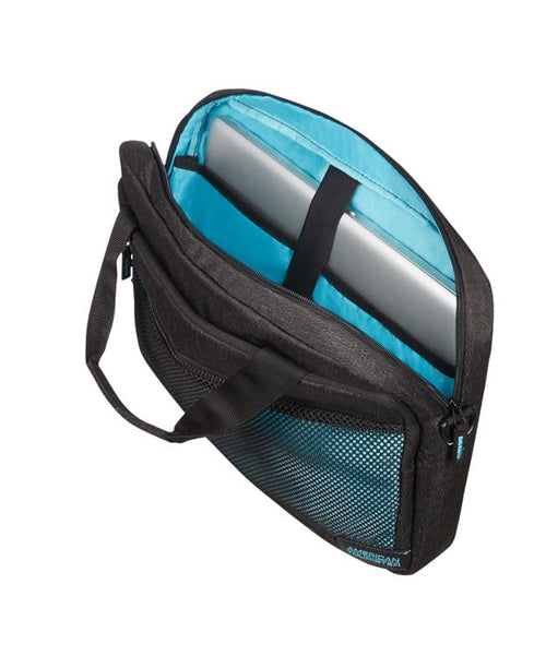 SPORTY MESH - laptoptas 15.6""