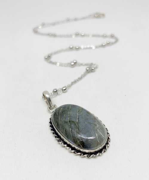 Looking for Labradorite Necklace