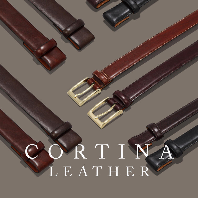 Cortina Leather Collection