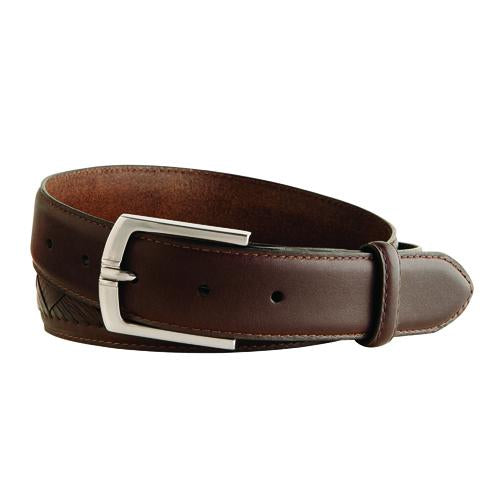 Julian Braided Casual Belt