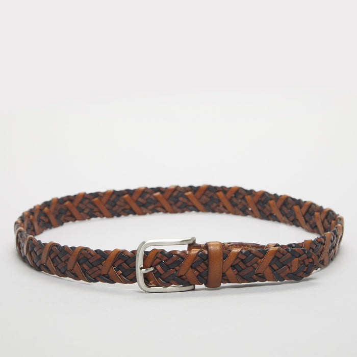 Tomas Casual Braided Belt