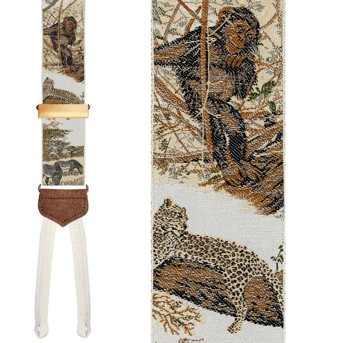 Limited Edition Endangered Species Brace