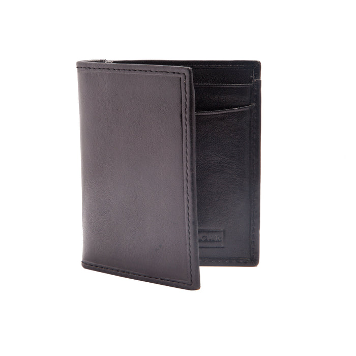 Hawthorne Exterior Money Clip Wallet
