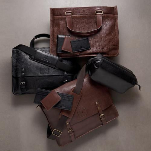 Murray Hill Messenger Bag