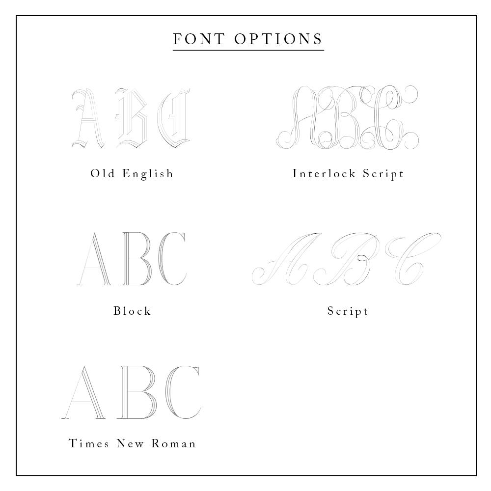 1 Inch Buckle -Etched 24K Gold Over Brass