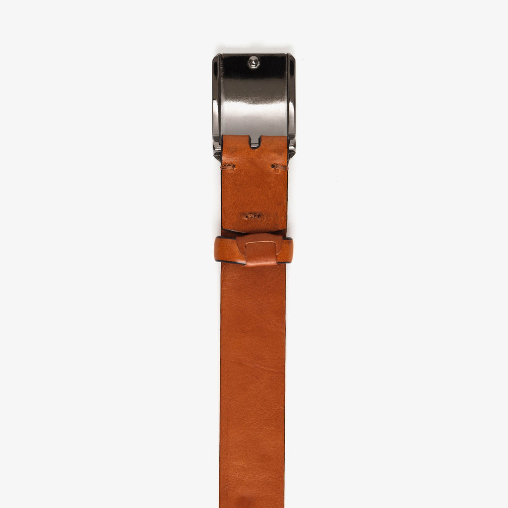 Lawrence Leather Dress Belt