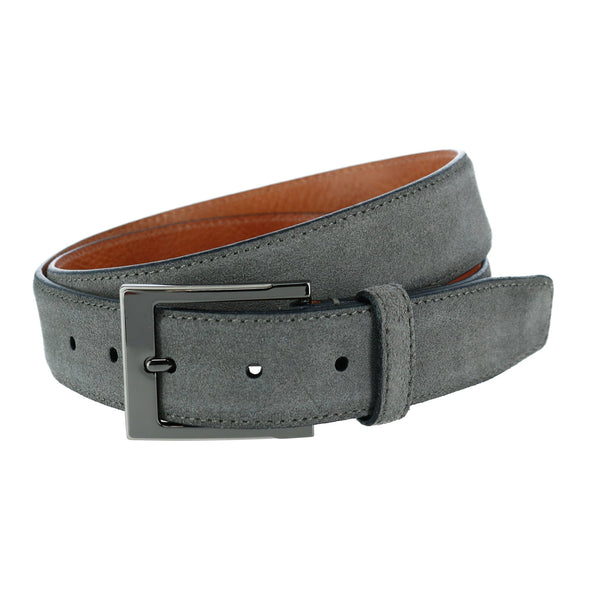 Montera 35mm Suede Belt