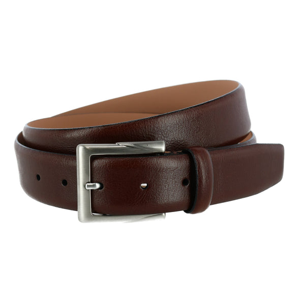 35MM Rafferty Smooth Feather Edge Belt