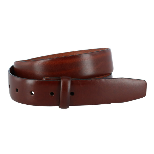 35mm Cortina Leather Harness Belt Strap