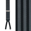 Formal End Astaire 38mm Grosgrain Stripe Ribbon Braces