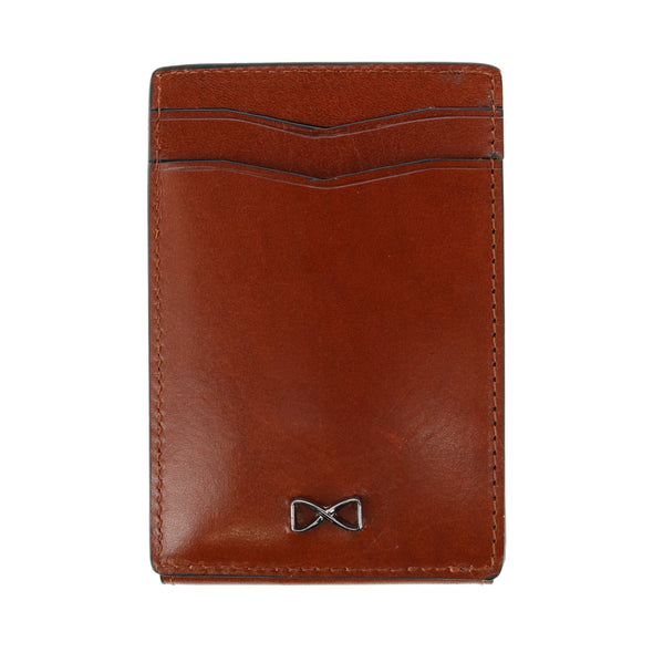 Cortina RFID Wide Magnetic Front Pocket Wallet