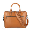 Coleton Leather Briefcase