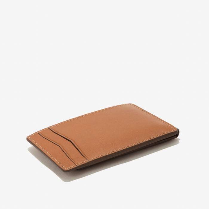Coleton Magnetic Front Pocket RFID Wallet