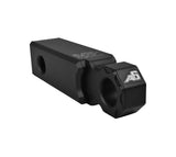 "Shackle Block 1.25"" Assembly - Black"