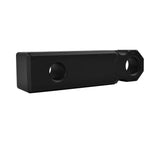 "Shackle Block 1.25"" - Black"