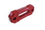 "Fairlead (UTV/ATV) 4 7/8"" - Red"