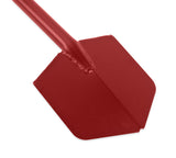 Agency 6™ LONG SHOVEL - POWDER COAT RED