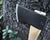 "Sport Utility 2lb Camp Hatchet w/ 14"" Curved Hickory Handle"