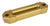 "Fairlead (1.5"" Thick) - Gold"