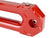 "Fairlead (1.0"" Thick) - Red"